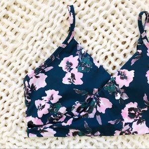Fabletics • Tammy Floral Sports Bra